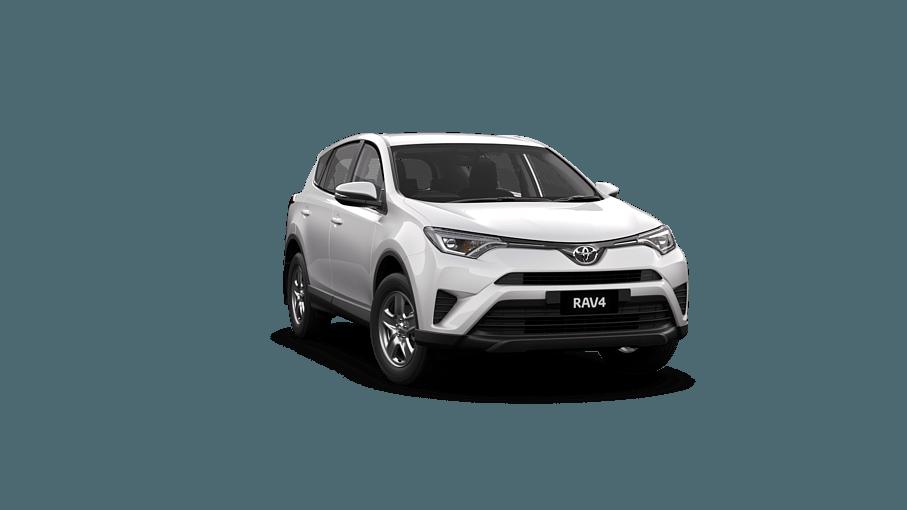 2017 RAV4 GX 2WD<span>Petrol | CVT</span>