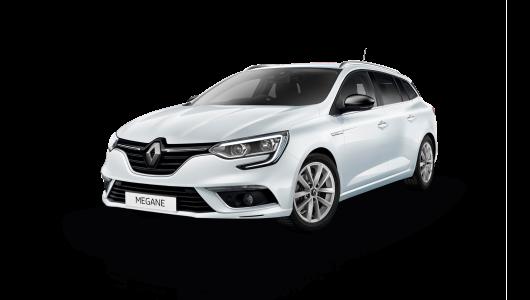 Renault MEGANE Wagon Zen