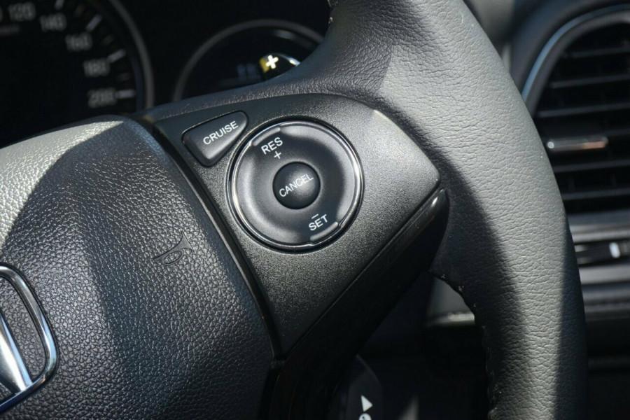 2015 Honda HR-V VTi-L Hatchback