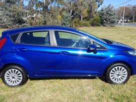 Ford Fiesta LX Hatch WT