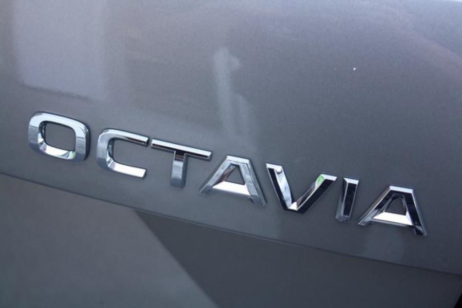 2017 MY18 Skoda Octavia NE Wagon Wagon