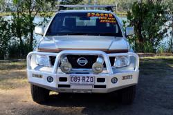 Nissan Navara ST D40