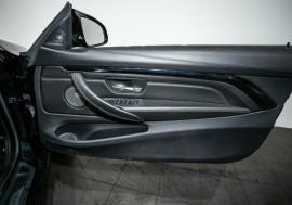 2014 BMW M4 F83 M-DCT Convertible