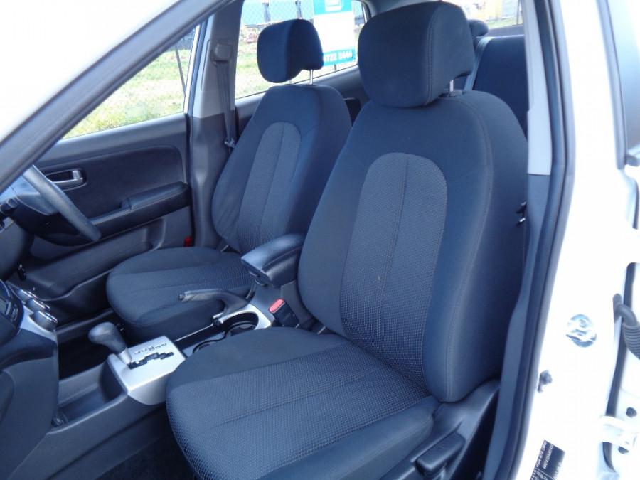 2009 MY10 Hyundai Elantra HD  SX Sedan