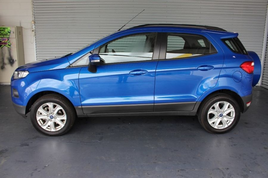 2015 ford ecosport trend for sale in cairns trinity ford. Black Bedroom Furniture Sets. Home Design Ideas