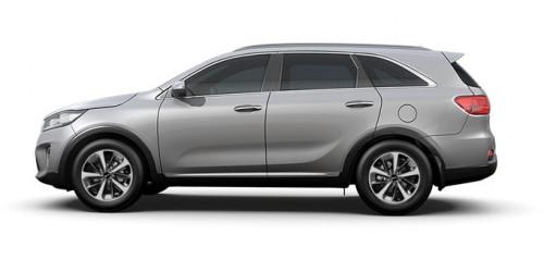2017 MY18 Kia Sorento UM Sport Wagon