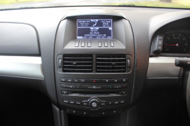 2013 Ford Falcon FG MkII XT Sedan