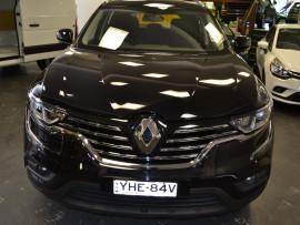 2016 Renault Koleos HZG LIFE Wagon