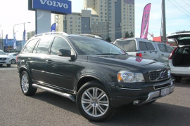 Volvo XC90 D5 - Executive P28  D5