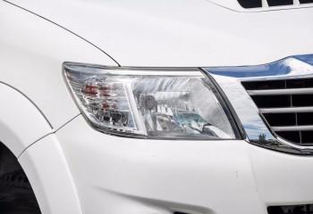 2013 MY12 Toyota HiLux KUN26R  SR5 Utility