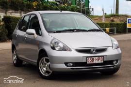 Honda Jazz GLi GD