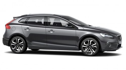 2016 MY17 Volvo V40 Cross Country M Series T4 Momentum Wagon