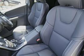 2016 MY17 Volvo XC60 DZ D5 R-Design Suv
