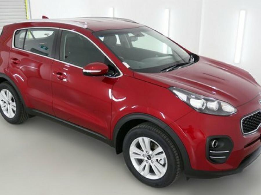 2017 Kia Sportage QL Si Wagon