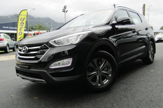 Hyundai Santa Fe ACTIVE DM2 MY15