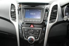 2014 MY15 Hyundai I30 GD3 SERIES II MY16 ACTIVE Hatchback