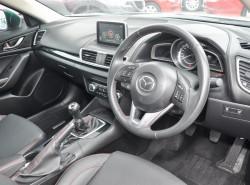 2014 Mazda 3 BM5276 Touring Sedan