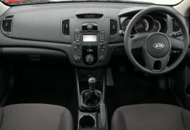 2013 Kia Cerato TD MY13 S Sedan
