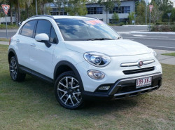 Fiat 500x Plus 334 Cross