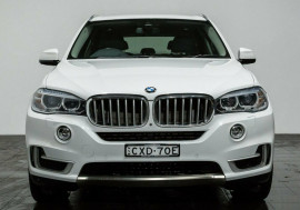2013 BMW X5 F15 xDrive30d Wagon