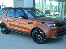Land Rover Discovery FE TD6