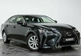 Lexus GS 200t Luxury ARL10R