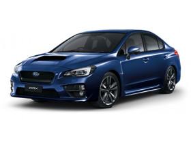 Subaru WRX WRX Premium V1