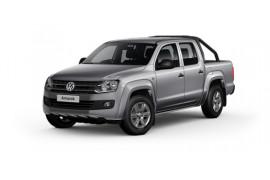 Volkswagen Amarok Dual Cab Core Plus 2H