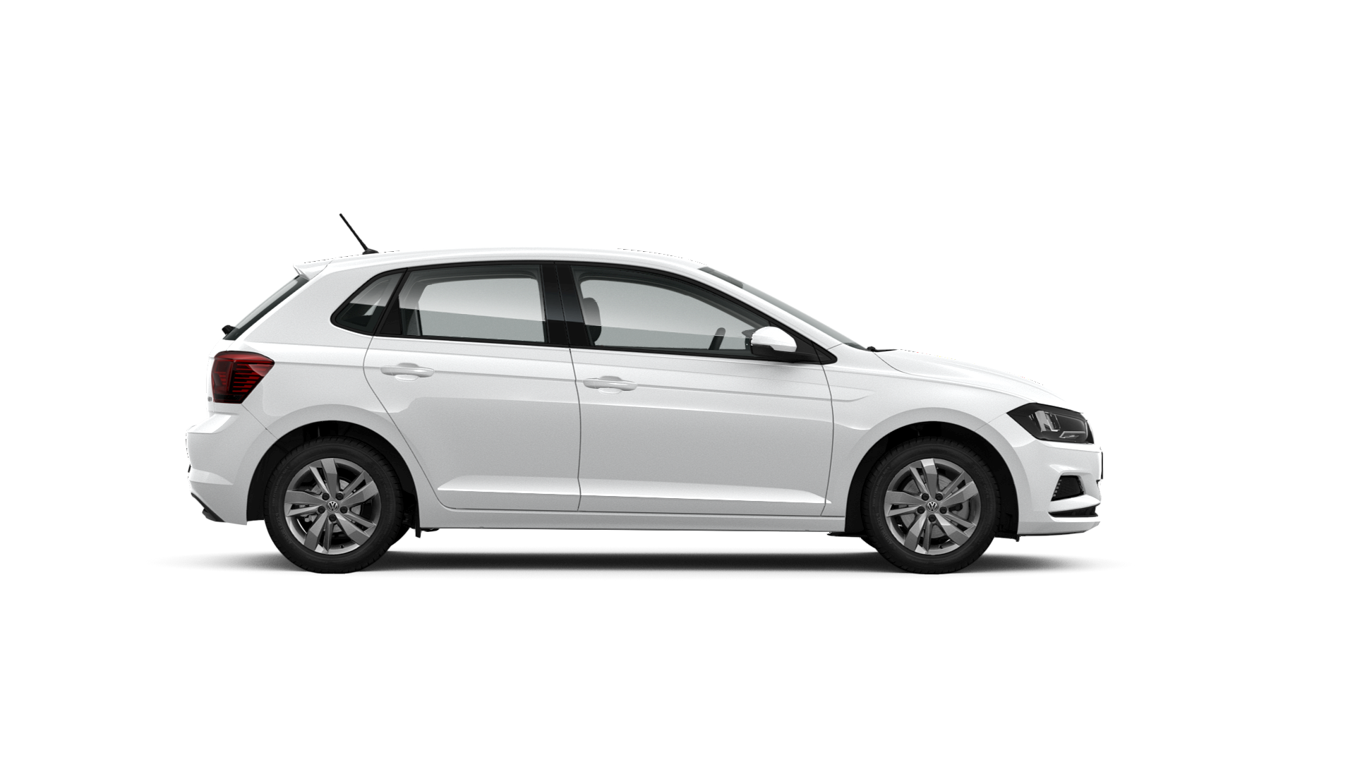 New Polo 85TSI Comfortline 7 Speed DSG