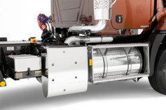 Efficient flexible chassis packaging