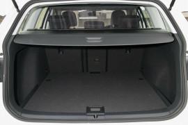 2017 Volkswagen Golf Alltrack VII 132TSI Wagon