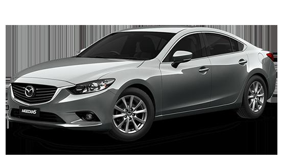 New Mazda 6 Colours And Range Toowong Mazda