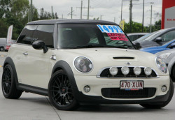 Mini Hatch Cooper S Chilli R56