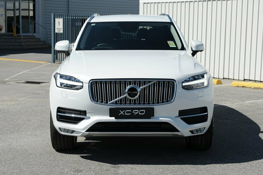 2017 Volvo XC90 L Series T6 Inscription Suv