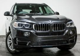 BMW X5 sDrive25d F15