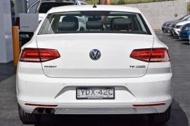 2015 MY16 Volkswagen Passat 3C (B8)  132TSI Sedan
