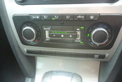 2009 Skoda Octavia 1Z Liftback