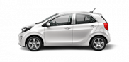 kia Picanto Accessories Hobart