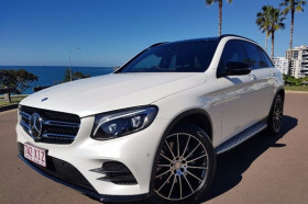 Mercedes-Benz Glc250 X253