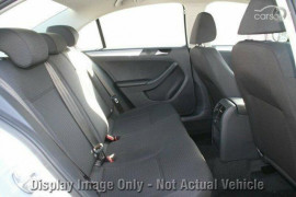 2016 MY17 Volkswagen Jetta 1B 118TSI Trendline Sedan