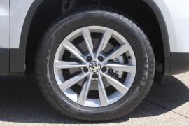 2015 MY16 Volkswagen Tiguan 5N 130TDI Wagon