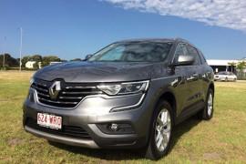 Renault Koleos Zen HZG