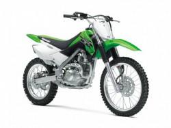 New Kawasaki 2017 KLX140L
