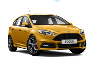 Ford LZ Focus ST for sale in Brisbane