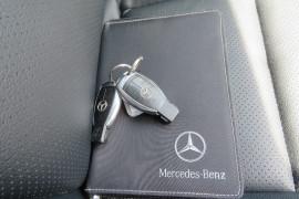 2008 Mercedes-Benz C200 Kompressor W204 Elegance Sedan
