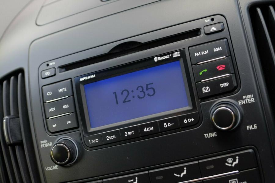 2010 MY11 Hyundai i30 FD MY11 Trophy Hatchback