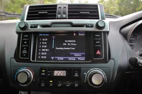 2015 MY14 Toyota Landcruiser Prado KDJ150R  GX Wagon