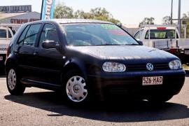 Volkswagen Golf S 4th Gen