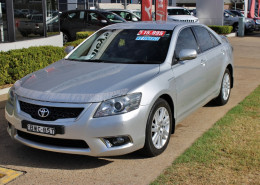 Toyota Aurion Touring Used GSV40R