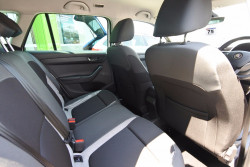 2017 MY18 Skoda Fabia NJ Wagon Wagon